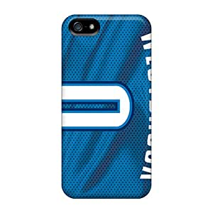 Shock Absorbent Cell-phone Hard Cover For Iphone 5/5s (Ema10145qxol) Allow Personal Design High-definition Oklahoma City Thunder Image