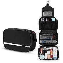 ONEGenug Toiletry Bag Medium For Men&Women/Travel Toiletry kit/Outdoor Organizer