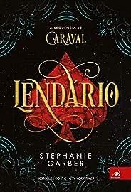 Lendário (Caraval Livro 2)
