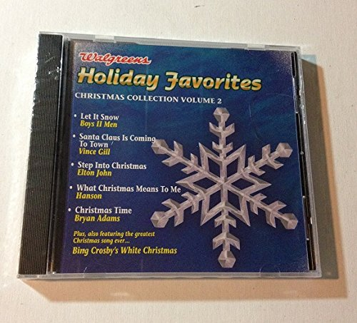 walgreens-holiday-favorites-christmas-collection-volume-2