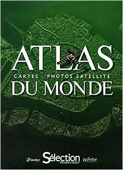 ATLAS DU MONDE - EDITION 2012