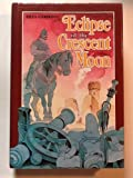 Eclipse of the Crescent Moon by Géza Gárdonyi front cover