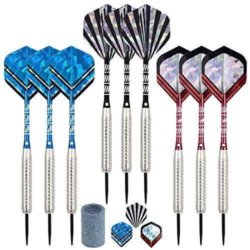 target darts steel - 9