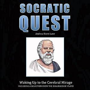 The Socratic Quest Audiobook