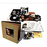 Talk Is Cheap Deluxe Edition [Box Set]