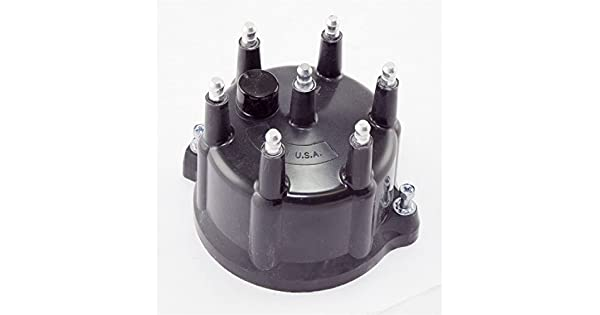 Amazon.com: Omix-Ada 17244.11 Distribuidor Cap: Automotive