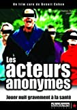 Actors Anonymous [Region 2]