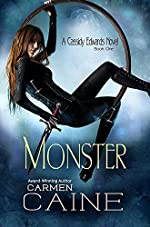 Monster (A Cassidy Edwards Novel Book 1)