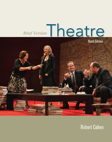 Theatre: Brief Version