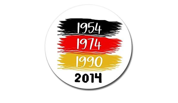 Polar Infantil Button Fan Pin Campeonato Mundial 2018 Fútbol WM ...