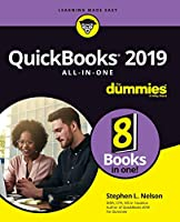 QuickBooks 2019 All-in-One For Dummies (For Dummies (Business & Personal Finance))