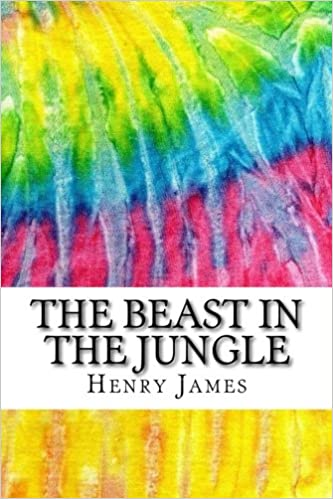 essays on the beast in the jungle
