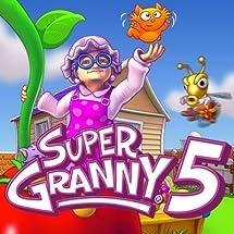 Super Granny 5 [Download]