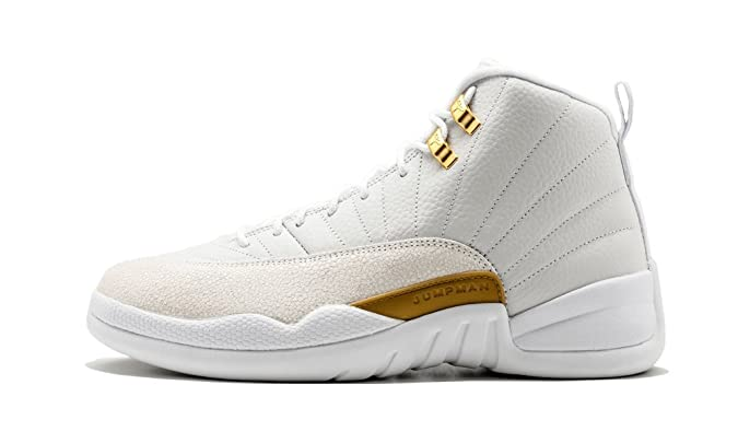 more photos 3354a d891e NIKE NIKE AIR Jordan 12 Retro OVO 'OVO' - 873864-102 - Size ...