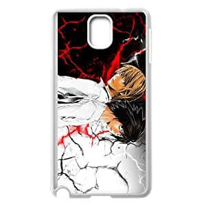 SamSung Galaxy Note3 phone cases White Death Note fashion cell phone cases UYIT2300513