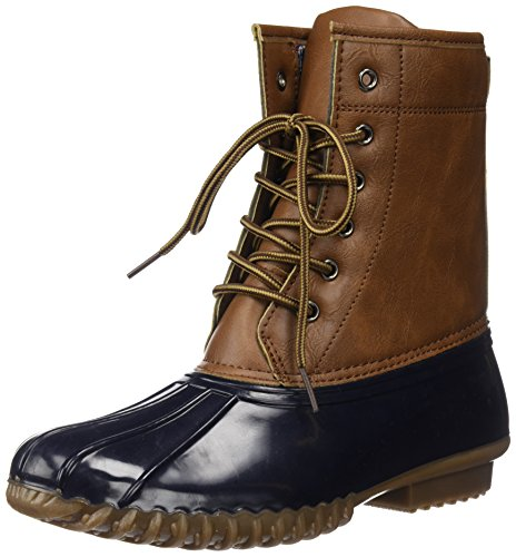 2f17ae18542 We Analyzed 4,842 Reviews To Find THE BEST Women Lace Up Duck Boots