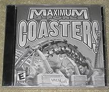 Maximum G-Force Coasters - PC