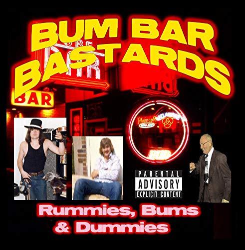 TUBE BAR Vol 4: Rummies, Bums & Dummies