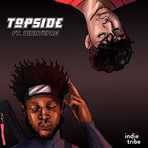 Topside (feat. WHATUPRG) - Marina Shower