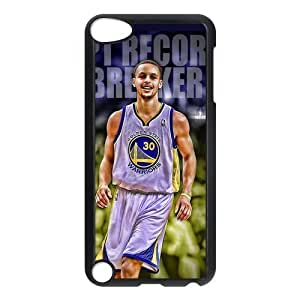 Super Custom Stephen Curry Basketball Series Case for ipod Touch 5 JNIPOD5-1160