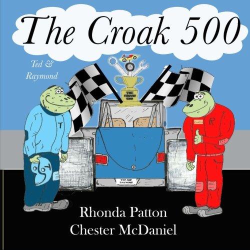 The Croak 500 PDF
