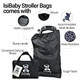 Stroller Carseat Travel Bags - Umbrella Stroller Bag by IsiBaby.