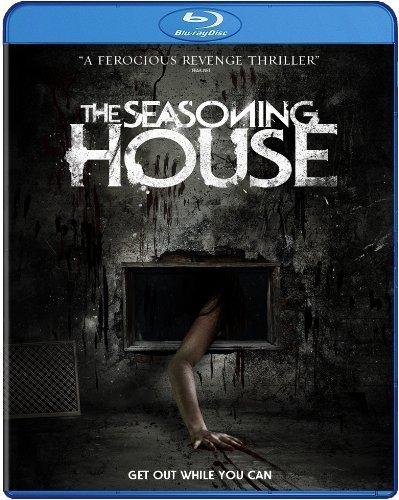 The Seasoning House [Blu-ray] by Well Go USA by Paul Hyett