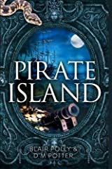 Pirate Island (You Say Which Way) Paperback