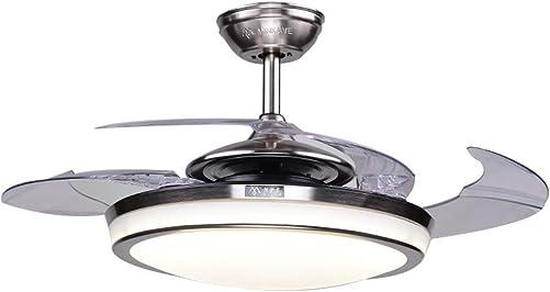 Sweety House 42″Modern Ceiling Fan