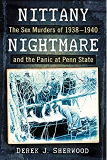 Amazon com: Murder in the Stacks: Penn State, Betsy Aardsma, and the