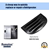 Romalon WR17X11655 Drip Tray Compatible With