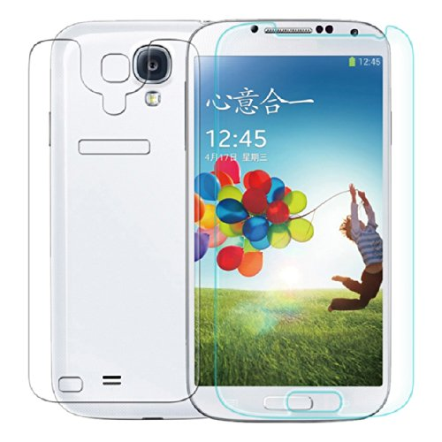 ABC Nillkin Anti-explosion Tempered Glass Protector Film 9h Hardness for Samsung Galaxy S4 I9500
