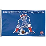 Cheap NEW ENGLAND PATRIOTS OFFICIAL LOGO 3X5 BANNER FLAG