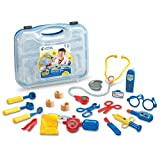 Learning Resources Pretend and Play Doctor Set, One Color