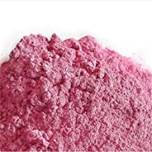 WYD 9 Colors Soap Colorant Do It Yourself Natural Mineral Mica Powder Soap Dye 50g (Pink)