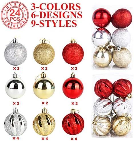 Christmas tree balls wholesale _image3