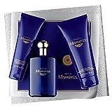 Avon Mesmerize Gift Set for Him Mens Eau de Cologne Spray, After Shave, Body Wash