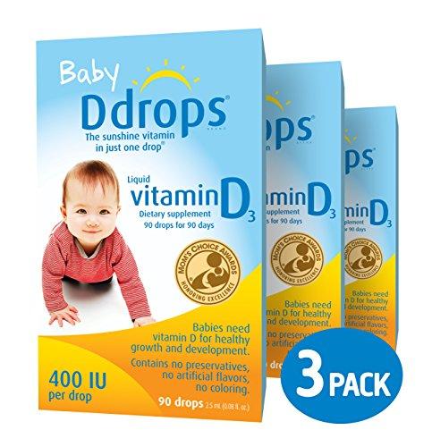 d 3 drops - 9