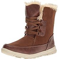 Sporto Alya Womens Boot (Brown)