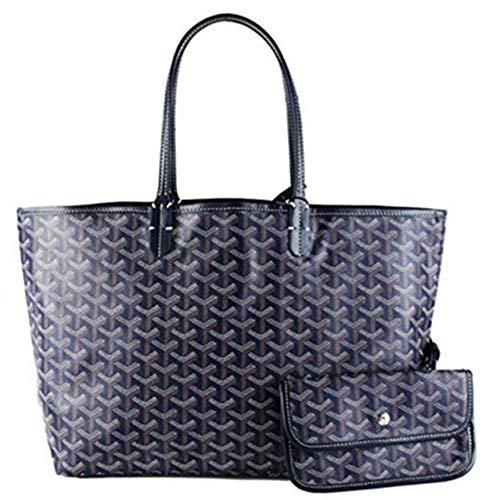 Agote Women Fashion Shipping Shoulder Tote Bag Set (lv)