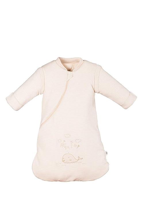 AZUO Manga Algodón Saco De Dormir, Bebé Pequeño Delfín Sostenga La Colcha Adecuado para Infante