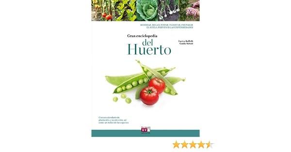 Gran enciclopedia del huerto: Amazon.es: Boffelli, Enrica: Libros