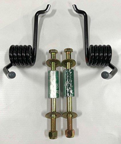 Triton 07984 Snowmobile Trailer Wishbone Tongue Spring Lift Kit