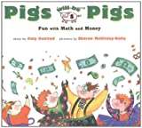 Pigs Will Be Pigs, Amy Axelrod, 002765415X