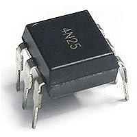 Digital 5Kv Dip-8 Fairchild Semiconductor 6N137M Optocoupler