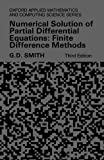 img - for Numerical Solution of Partial Differential Equations: Finite Difference Methods (Oxford Applied Mathematics and Computing Science Series) book / textbook / text book