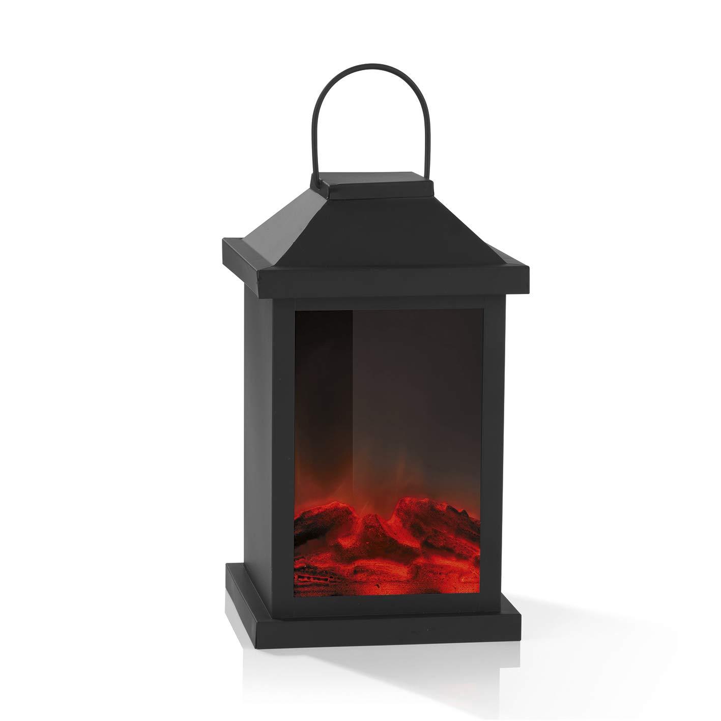easymaxx deko kamin. Black Bedroom Furniture Sets. Home Design Ideas