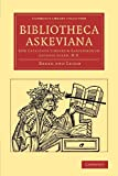 Bibliotheca Askeviana, Baker and Baker and Leigh, 1108065848