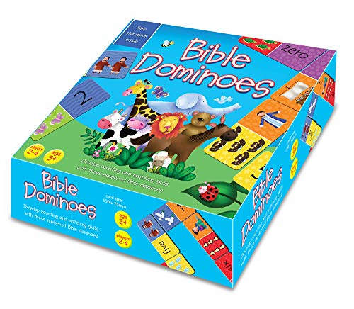 Read Bible Dominoes R.A.R