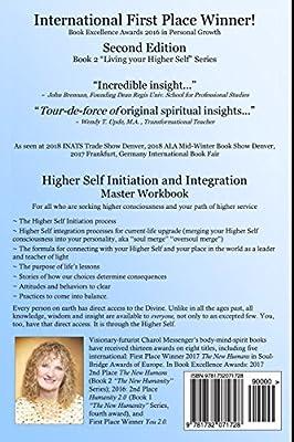 YOU 2.0: Living Your Infinite Self (living Higher Self)